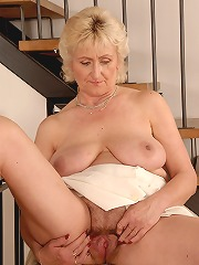 55 year old marta from rumburk..